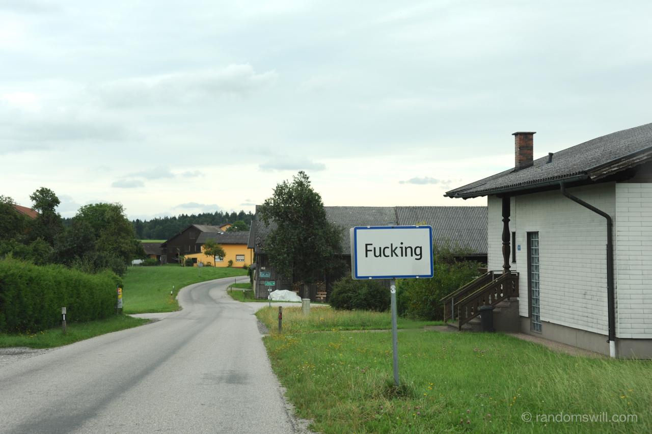 Austrian Fucking 89